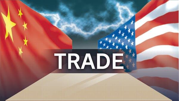 輸入拡大 米中歩み寄りか、補助金問題なお溝