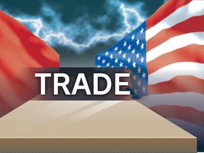 米中閣僚協議、3日目に 補助金など難題で攻防