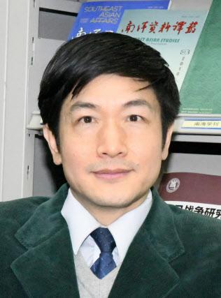 呉懐中・中国社会科学院日本研究所政治研究室主任