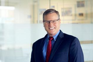 パトリック・クローニン新米国安全保障研究所(CNAS)上級顧問
