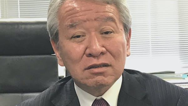 「中国対抗が明確に」 田中明彦・政策研究大学院大学学長