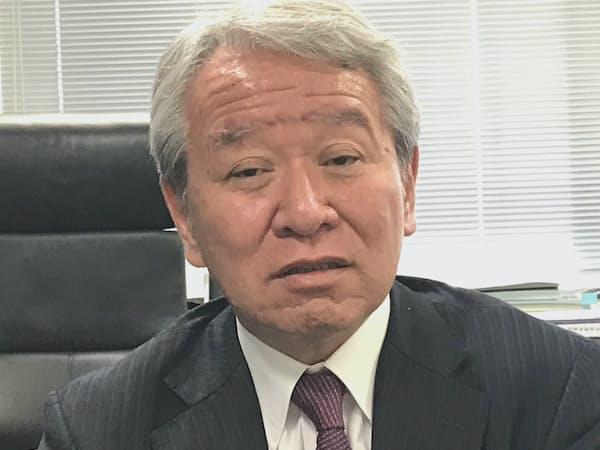 田中明彦・政策研究大学院大学学長