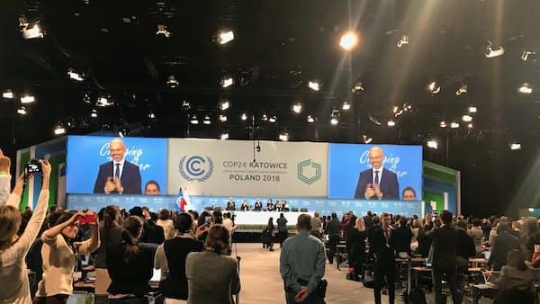 くすぶる温暖化懐疑論、G20で問われる主導力