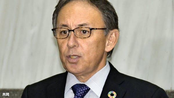 沖縄県民投票、宮古島市が初の不参加 辺野古移設巡り
