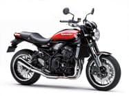 「日本バイク・オブ・ザ・イヤー2018」に選ばれた川崎重工業の「Z900RS」