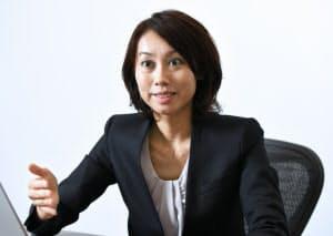 たけだ・かな 野村総合研究所未来価値研究室上級コンサルタント。04年、慶応大大学院修了。専門は女性活躍推進や働き方改革など企業の人材マネジメント、保育や生活支援関連サービスなど。39歳。