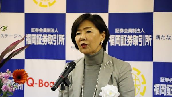 テノHDの池内社長「東京と九州で保育所拡大」