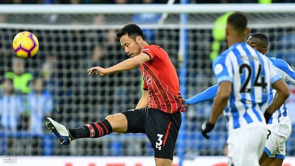 吉田が勝利に貢献、大迫は後半出場 海外サッカー
