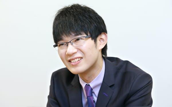 斎藤慎太郎王座