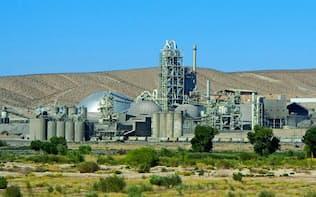 買収したオログランデ工場は設備を増強し、2019年春に生産量が増える見込み。