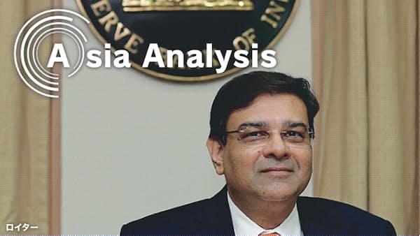 インド中銀総裁「唐突な辞任」が残す禍根
