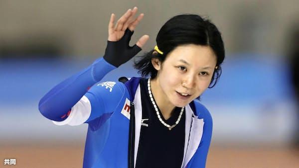 高木美、全日本選手権を棄権 新たな挑戦へ苦渋の決断