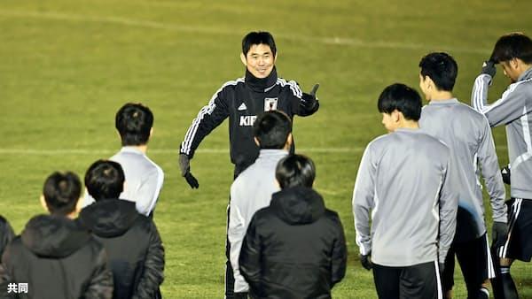 19年の日本サッカー界、男女とも相次ぐ国際大会