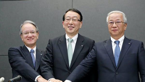 地銀統合・大幅減便… 2018年、九州・沖縄経済回顧