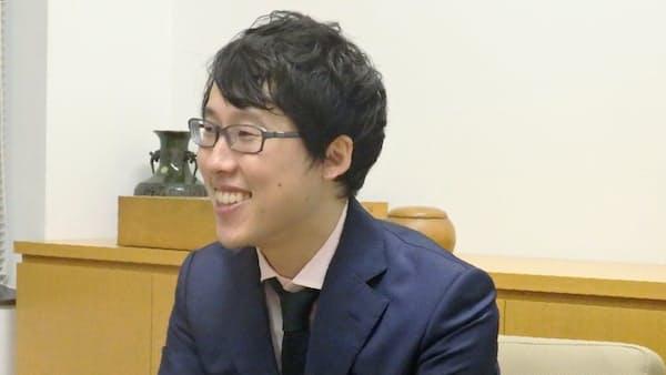 「納得の手、個性を追求」 井山裕太・囲碁五冠