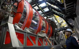 米TAEテクノロジーズは米グーグルの支援を受けて核融合発電を研究(米カリフォルニア州)