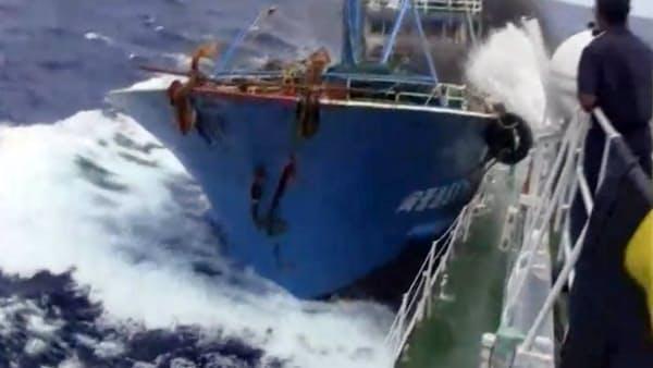 密室外交、禍根残す 中国漁船衝突(平成22年)