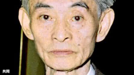 川端は「日本文学の代表」 68年ノーベル賞の資料開示