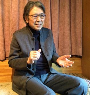 東大・ICU名誉教授の村上陽一郎氏