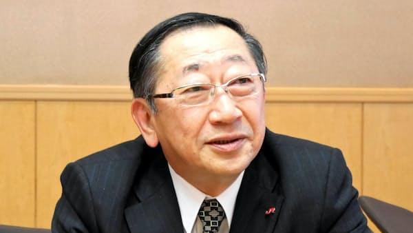 JR九州社長「訪日客 一巡に備え」ふくおかFG社長「成功例 重ねる」