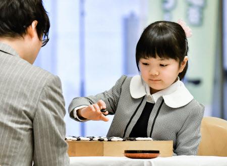 囲碁 の 専門 家 の 組織