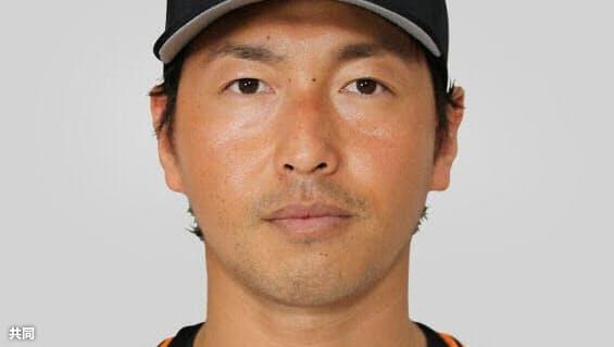 巨人・長野が広島に移籍 両球団発表、丸の人的補償で