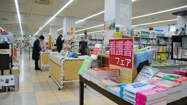 高知の金高堂書店、外商拠点新設 ネット通販に対抗