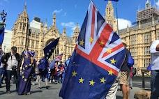 英国、欧州との距離感で悩んだ500年
