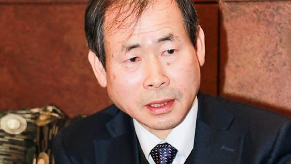 「財団設立で被害者救済を」原告代理人の崔鳳泰弁護士
