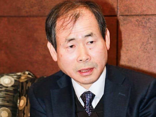 元徴用工訴訟の原告代理人の崔鳳泰(チェ・ボンテ)弁護士