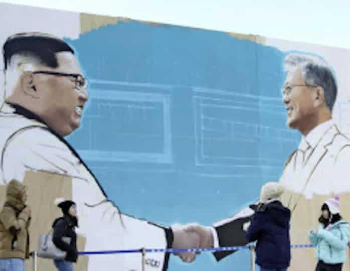 韓国・文政権の「586」世代、対日外交を軽視: 日本経済新聞