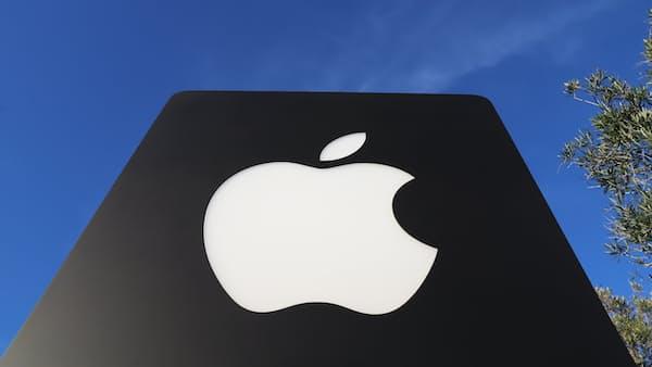 株、続かなかったアップル株高効果 FOMC後の日本株売りに警戒