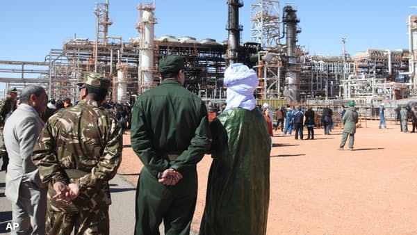 対テロ、危機管理強める アルジェリア事件(平成25年)