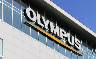 オリンパスは米アクティビストファンドから取締役を受け入れる