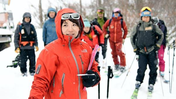三浦さんと南米最高峰へ 国際山岳医、大城和恵さん