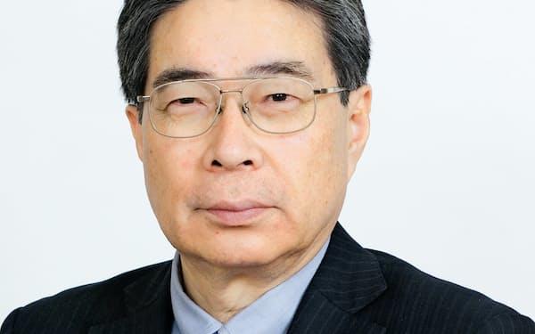 南風原朝和・東京大学高大接続研究開発センター長