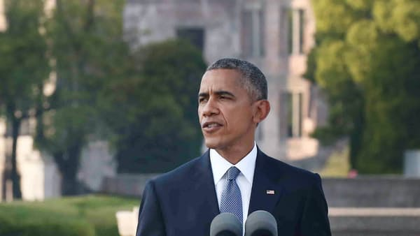 遠のく「核なき世界」 オバマ氏、広島訪問(平成28年)