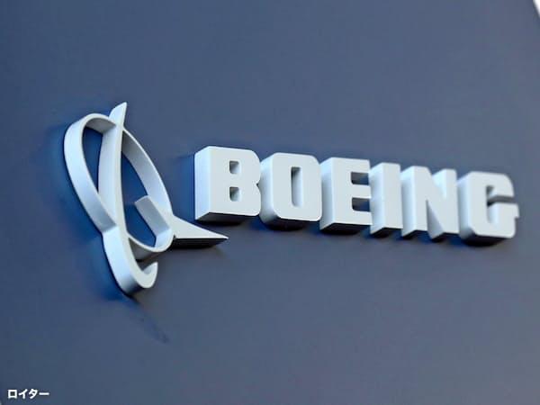 ボーイングは日本企業との連携を深める=ロイター