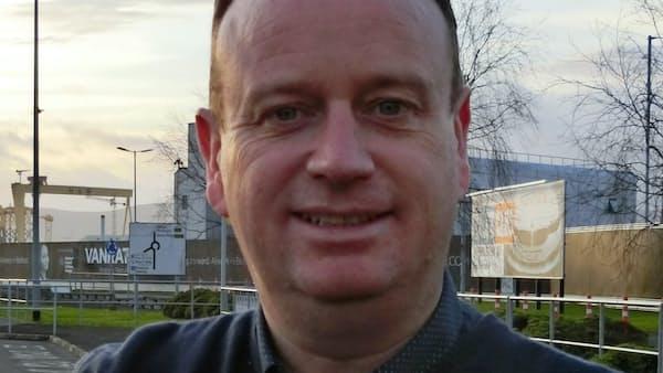 北アイルランド経済団体首脳、ステファン・ケリー氏「合意なき離脱なら、英国への投資急減」