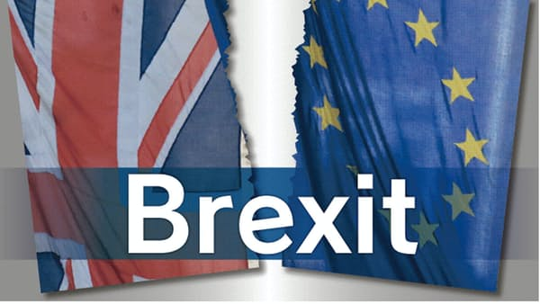英EU離脱案否決も小動き 株市場に「7月先送り」論