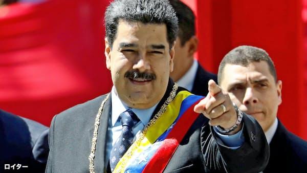 ベネズエラ政権、自壊の危機(The Economist)