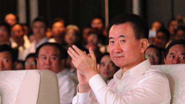 中国、生まれぬ真の「民間」企業