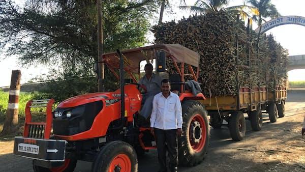 インド農機市場、日米印大手が開拓競争