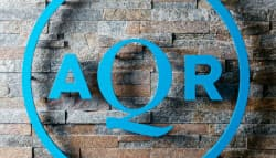 AQRの運用資産額は約25兆円に達する