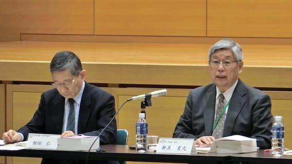 回線・スマホのセット販売禁止を提言 有識者会議