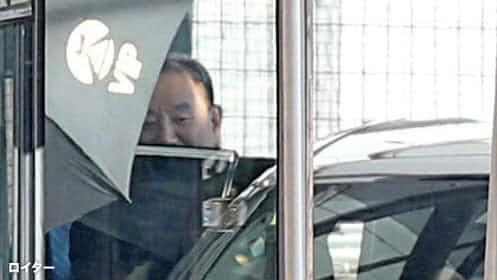 北朝鮮高官が米国入り 米朝再会談を調整