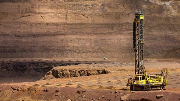 リオ・ティント、18年の鉄鉱石出荷過去最高に 3億3800万トン