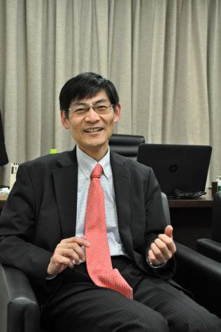 みずほ総合研究所・エグゼクティブエコノミスト 門間一夫氏