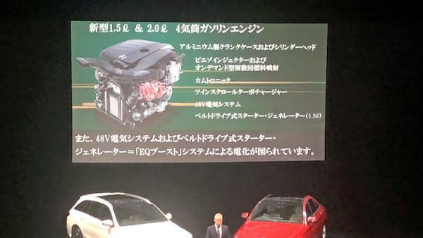輸入車販売は19年も好調見通し、上野理事長「30万台ベースに」