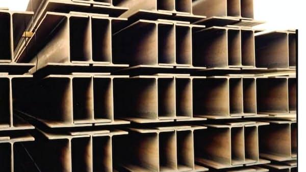 東京製鉄、12カ月連続据え置き 2月契約の鋼材価格